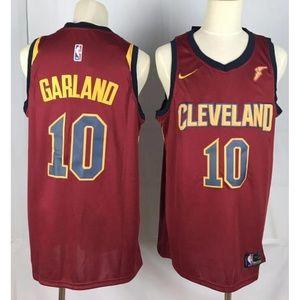 Cleveland Cavaliers Darius Garland Jersey